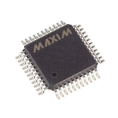 maxim integrated products phone number icl7107cmh td datasheet specifications package 44 qfp digits or characters