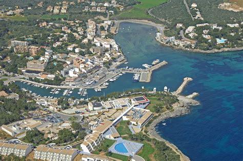 porto petro porto petro marina in porto petro ballearic islands