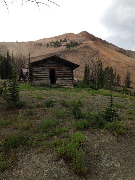 Mountain East Cabins by Estes Mountain Idaho A Climbing Guide