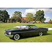 1960 Pontiac Ventura  Information And Photos MOMENTcar