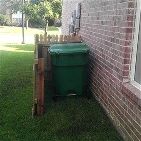 Can Shed Hours by 40 Best Garbage Can Sheds Images On