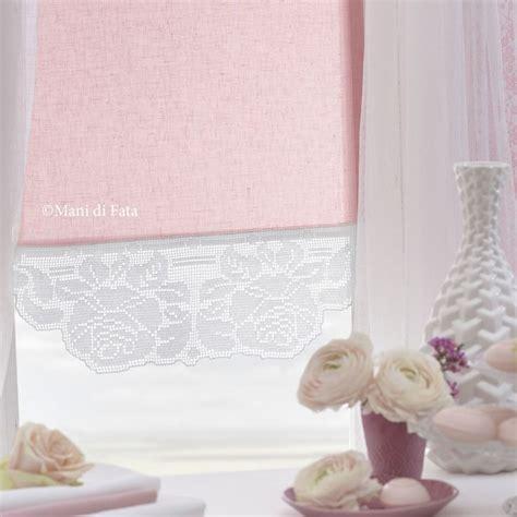 tende di lino e uncinetto 112 migliori immagini di fata uncinetto su