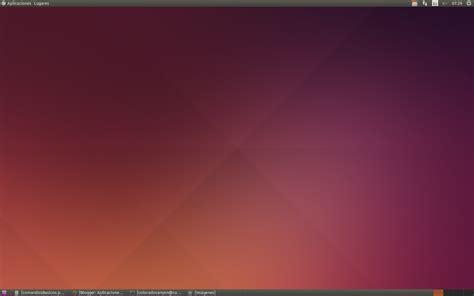 quitar barra superior firefox ubuntu iniciaci 243 n a linux eliminar lanzadores del panel