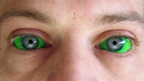 eyeball tattoo procedure why would anyone want an eyeball tattoo bbc news