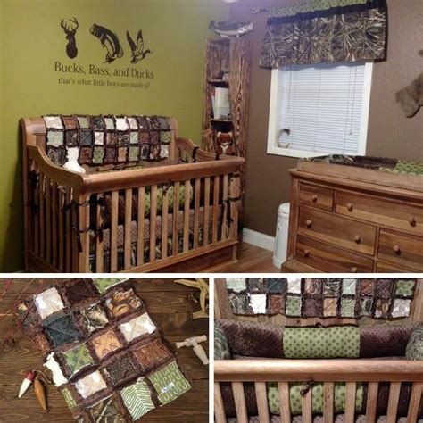 baby home decor camo baby rooms ideas house interiors 15274