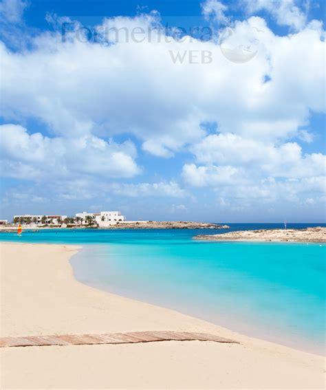 Es Pujol Appartamenti by Es Pujols Spiaggia Di Formentera