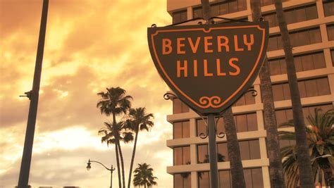 beverly hills red light camera flashbulbs popping over black background stock footage