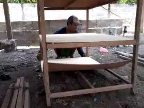 Harga Pakan Burung Puyuh 2017 quail cage plan desain kandang puyuh doovi