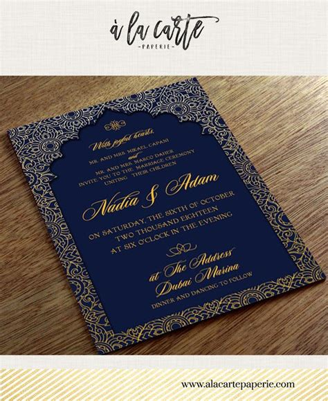 wedding invitation in dubai 25 best dubai wedding ideas on message for wedding navy save the dates and wedding
