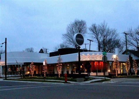 garage grill fuel bar northville restaurant reviews