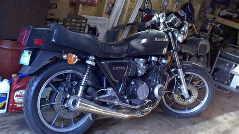 Kawasaki Kz750 For Sale by Kz750 Motorcycles For Sale