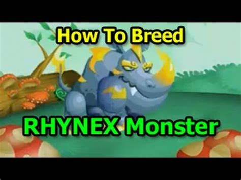 how to get your to mate with you how to breed epic rhynex in legends on
