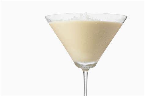 martini coconut impressive coconut martini recipe with vodka and rum