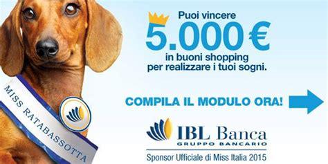 opinioni ibl banca concorso ibl banca quot basso 232 bello quot vinci 5 000 in card