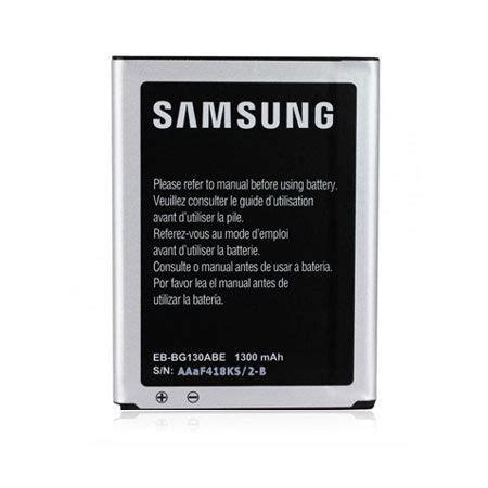 Ori Xiaomi Pack Kotak Original Silver samsung battery battery eb bg130abe original original