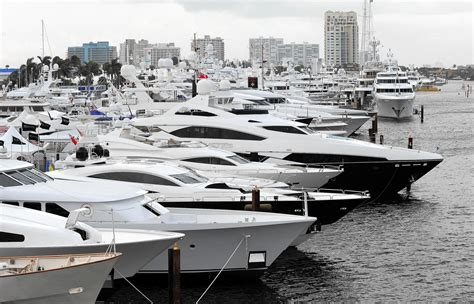 yacht jobs fort lauderdale marine job fair to debut at fort lauderdale boat show