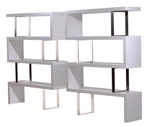 double sided bookcase room divider bookshelf room divider 9693