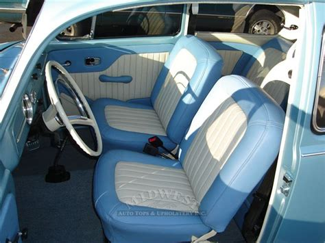 Mercedes Upholstery Kits Midwest Auto Tops Amp Upholstery 1962 Vw Beetle