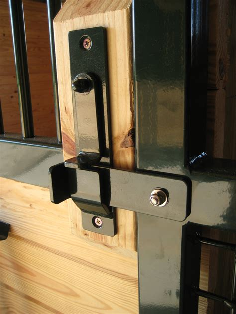 Stall Door Hardware by Stall Hardware R Manufacturing