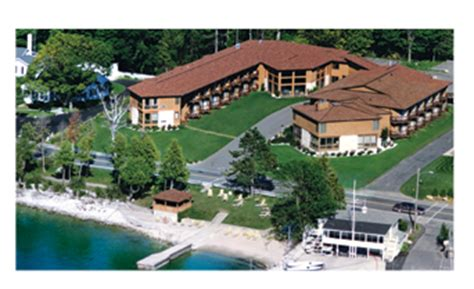Door County Resorts by Nordic Lodge Images Frompo