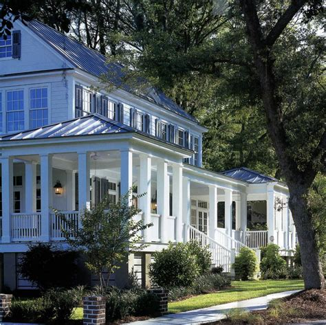 new carolina island house southern living house plans our town plans