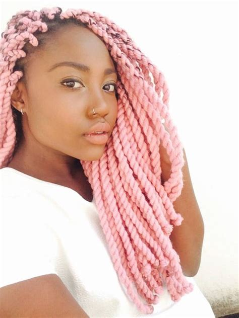 bob hairstyles in zambia 40 gorgeous yarn braids styles we adore