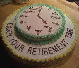 retirement cake decorations cake gallery treats by