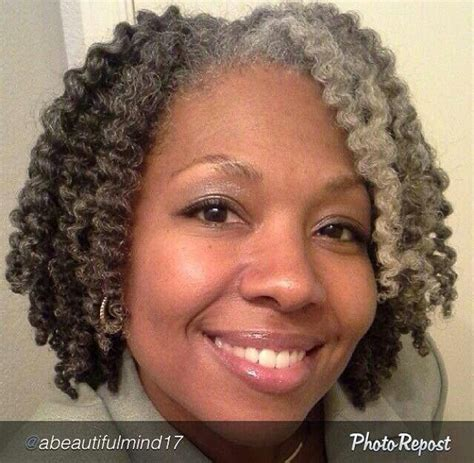 silverkinky twist 1000 images about sharon ruan natural hair color on