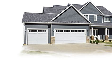 Billings Overhead Door by Residential Bailey Garage Doors