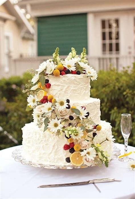 Flower Garden Cake Ideas Wedding Wedding Cakes Wedding Cake 791617 Weddbook
