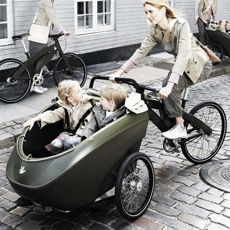bike attachment for sidecar like bike attachments child transport