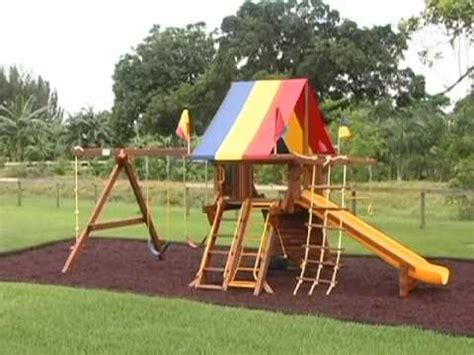 rainbow swing sets price list rainbow play systems youtube