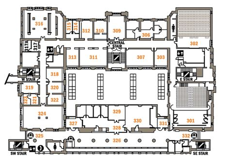 princeton dorm floor plans floor plans 300 level
