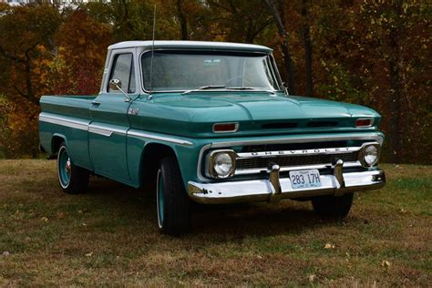 chevrolet c10 classifieds 1965 chevrolet c10 for sale 1925092 hemmings motor news
