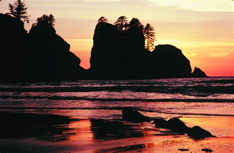 2 Bedroom Homes by Around La Push Olympic Peninsula