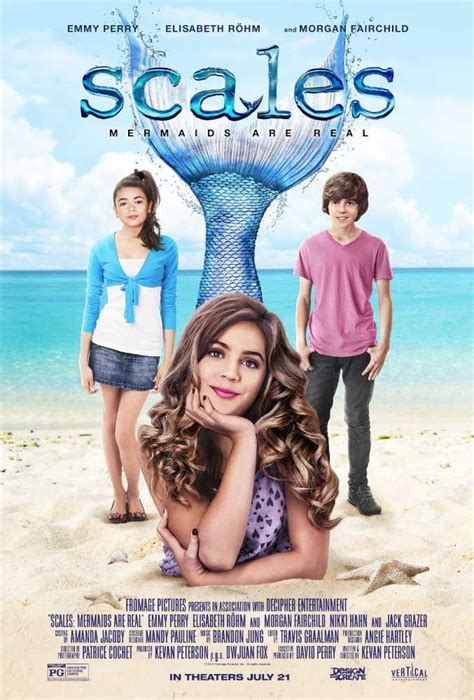 film 2017 family watch scales mermaids are real 2017 online free