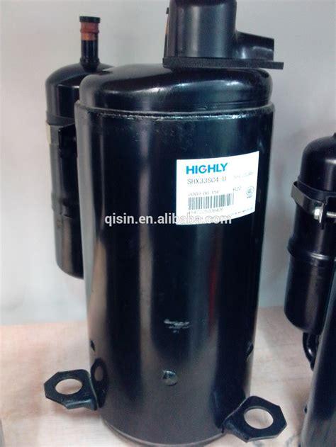 ac rotary compressor highly shymc  buy hitachi
