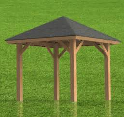 Hip Roof Gazebo Plans How To Build A Hip Roof Gazebo Plans For
