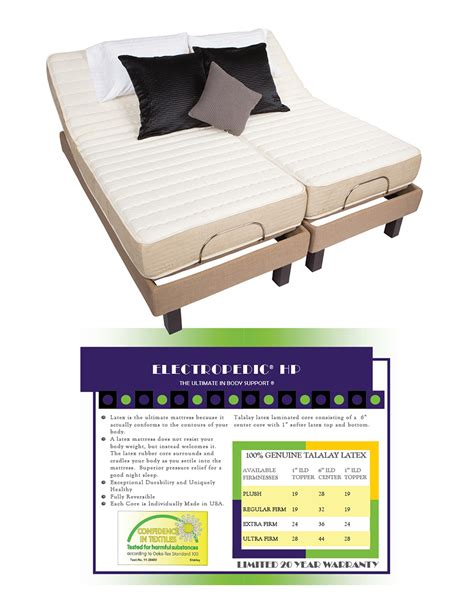 houston tx hospital bariatric adjustable electric bed mattress houston tx www epedic