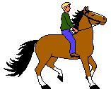 gifs im genes animadas im genes con brillos gifs animados de jinetes a caballo
