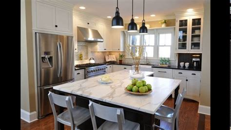 Bungalow Kitchen Remodel by Chicago Bungalow Kitchen Designs