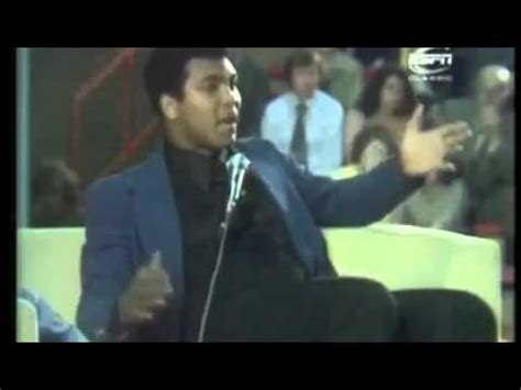 muhammad biography youtube muhammad ali amazing speech about life very rare youtube