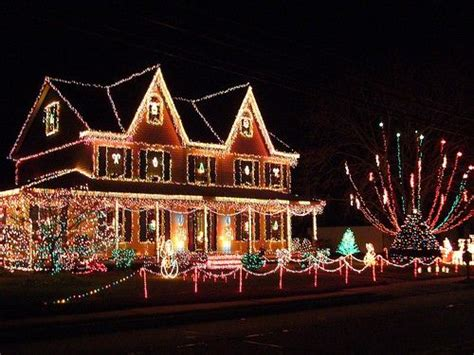 best christmas decorated house in queens this is just my decoraci 243 n navide 241 a al exterior de las casas directa