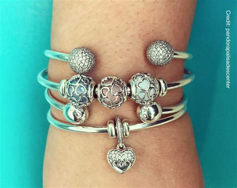 Open Bangle pandora open bangles are released updated the of