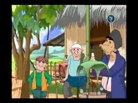 Jala Perak 2 animasi wayang kulit kelantan sapo dale jambe doovi