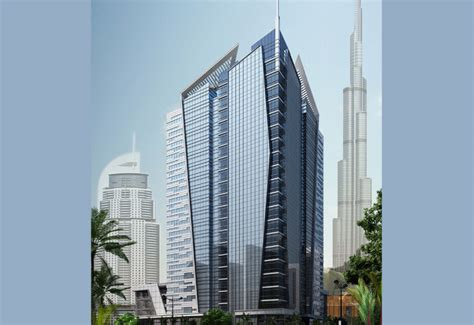 Apartment Hotels In Dubai Movenpick Signs New Downtown Dubai Hotel Apartment