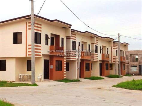 rent to own houses linear of amaya breeze single houses pag ibig rent to