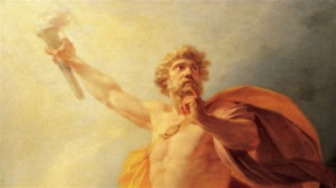 Prometheus   Conservative Thought and Policy