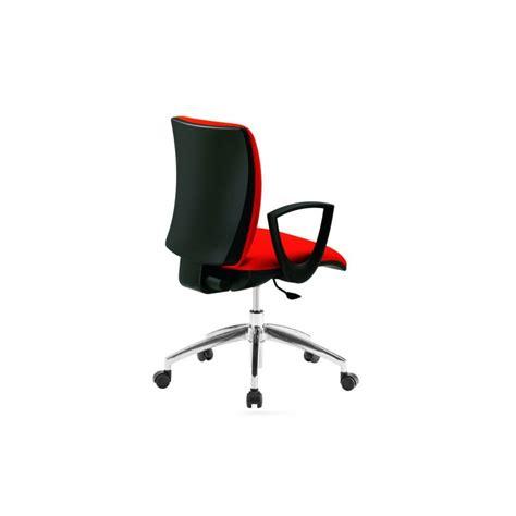 sedie alluminio design sprint x sedia ufficio base design alluminio leyform