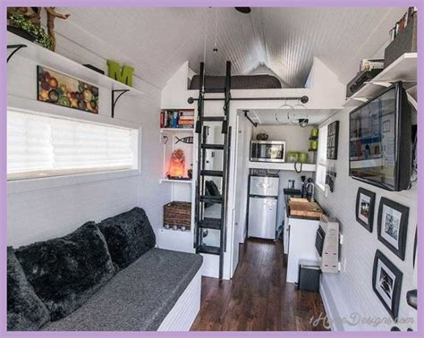 Tiny House Decorating | small home decorating ideas 1homedesigns com